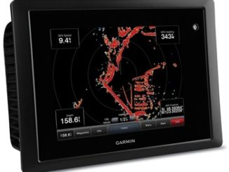 Garmin GPSMAP 8624 - all new