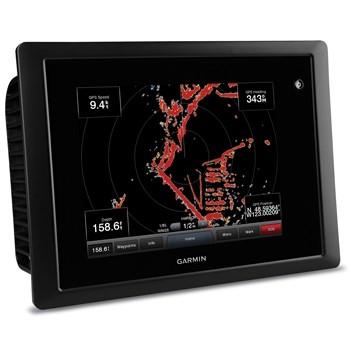 Garmin GPSMAP 8624 - all new