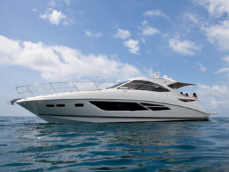 Sea Ray Is Not for Sale Anymore but sport yacht and yacht