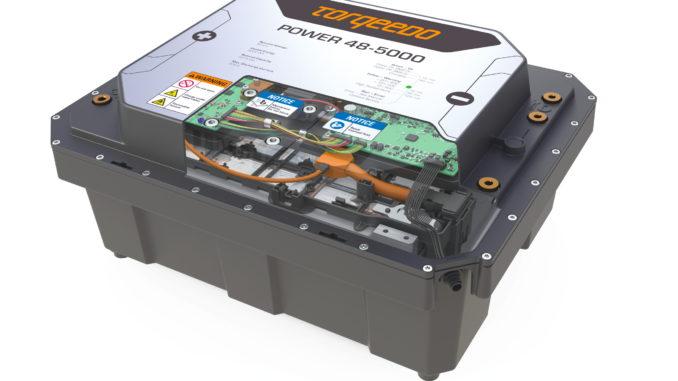 Battery Torqeedo-Power-48-5000