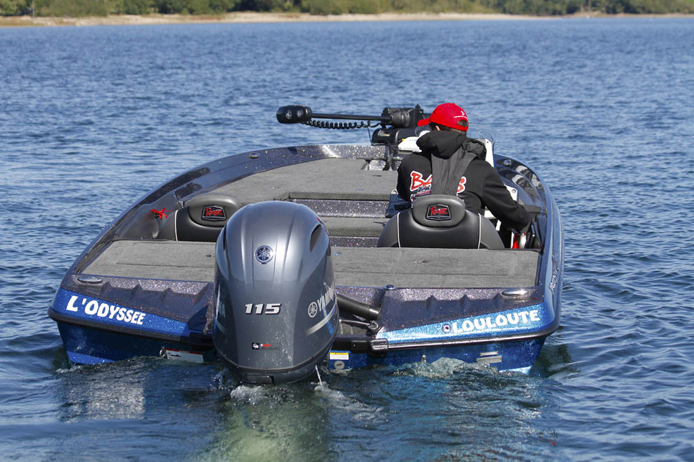 Ranger Z175, This Boat is Bigger and Faster Than it Looks