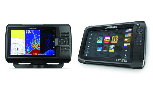 garmin-Navico partnership