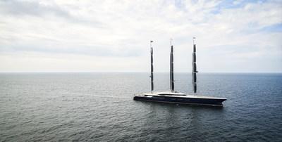 Oceanco's 106.7m