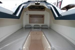 Lomac Adrenalina 10.5 cabin