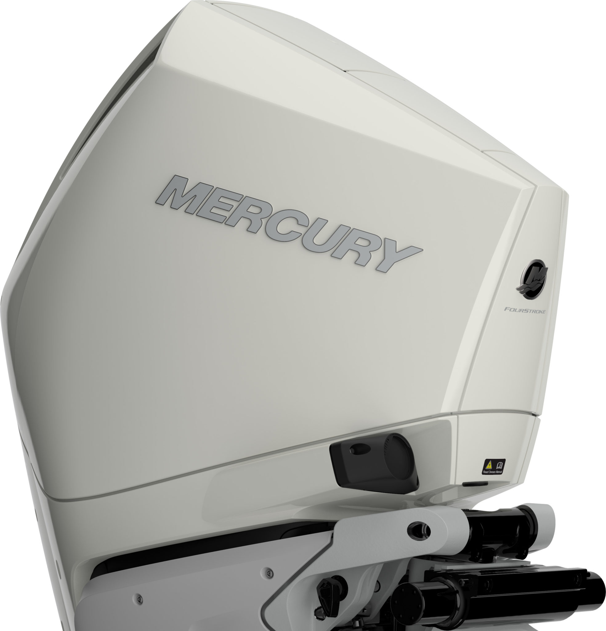 Mercury Marine introduces New V-8 and V-6 from 175-300hp