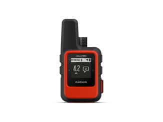 Garmin inReach Mini - Front