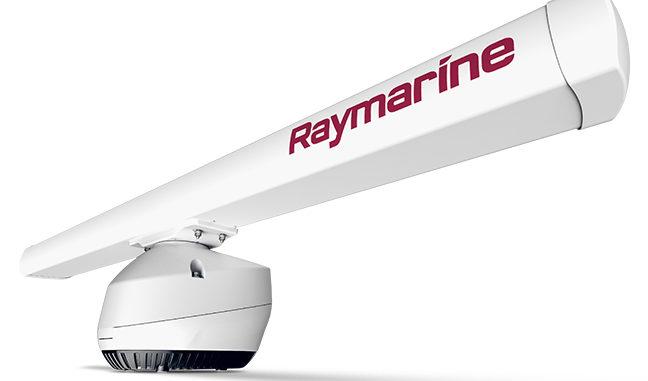 Raymarine Magnum High-Performance Marine Radar