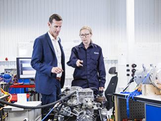 Volvo Penta Electric