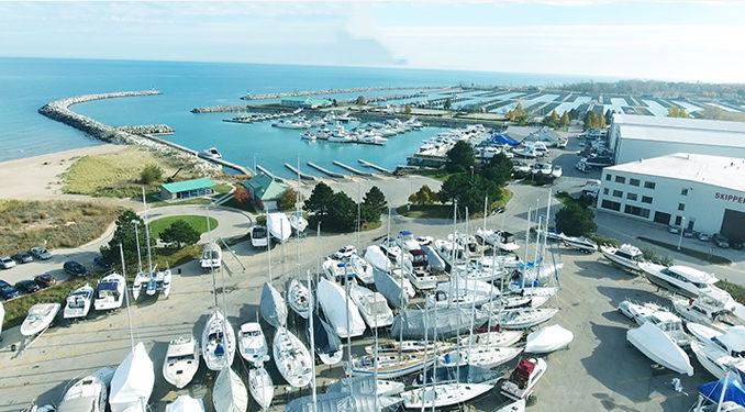 Skipper buds Marinas - Yacht and Sea
