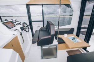 Beneteau Barracuda 27 - 4 - Yacht and Sea
