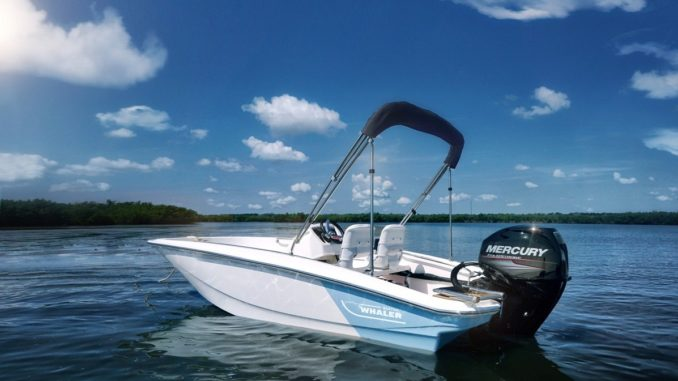 Boston Whaler 130 super Sport - Yacht and Sea