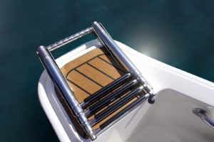 Boston Whaler 130 super Sport - detail 5
