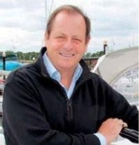 David Tydeman - New Executive Chairman Fairline Yachts