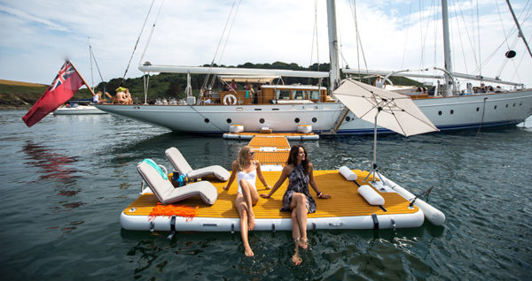 Nautical Ventures Marine - yacht and sea