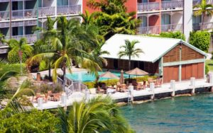 Pelican Bay Hotel Bahamas