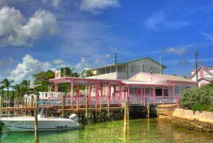 Captain Jacks hope town bahamas