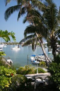 Abaco 6 - Bahamas - yacht and sea