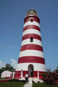 Abaco 5 - Bahamas - Yacht and sea