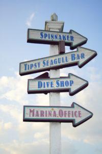 Abaco 10- bahamas - yacht and sea
