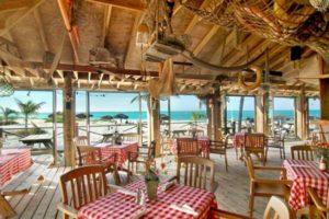 coco beach bar Abaco Bahamas