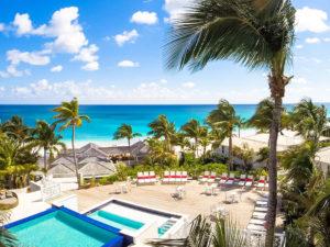Coral Sand Hotel bahamas