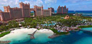 Atlantis Paradise Island Nassau bahamas