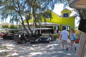 sip sip restaurant Bahamas