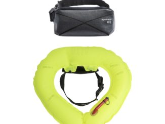 Spinlock Alto - 1 - yacht and sea