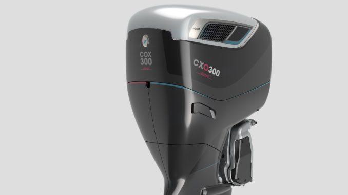 Cox Powertrain CXO 300