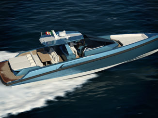 Chris Craft Corsair 30, Already A Classic