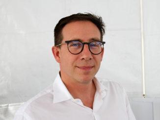 Christophe Lavigne - REc Boats - Beneteau