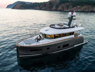 Sirena Yachts - North Europe