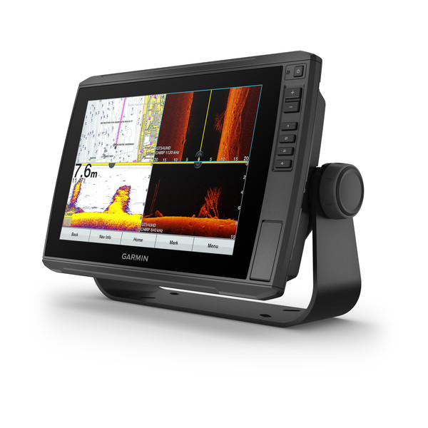 Garmin Introduces the ECHOMAP Ultra Series with LiveScope