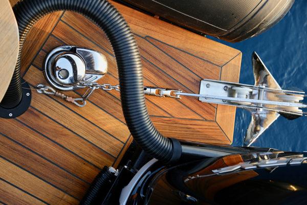 Technohull Omega 45_4_ yacht and sea
