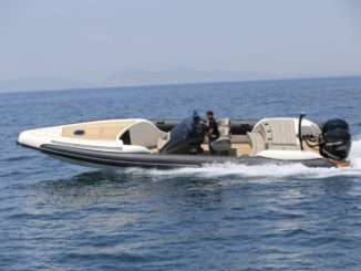 Technohull SeaDNA 999G5 - yacht and sea