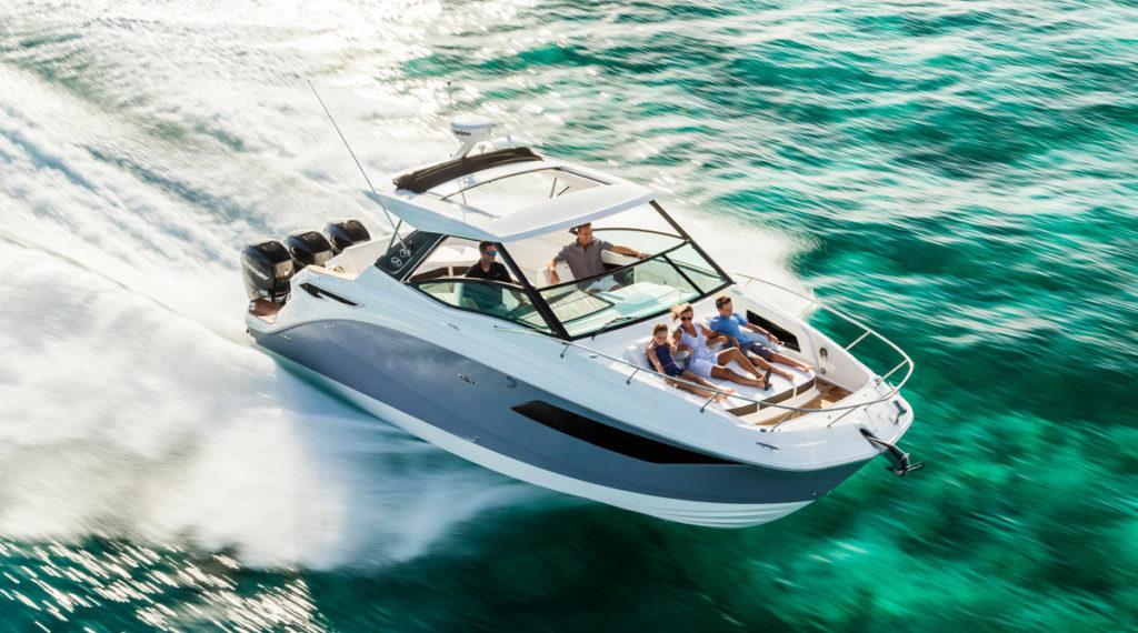 Sea Ray 2019 320 sundancer-yacht_and_sea