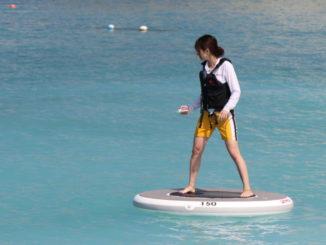 Wheeebo-yacht and sea