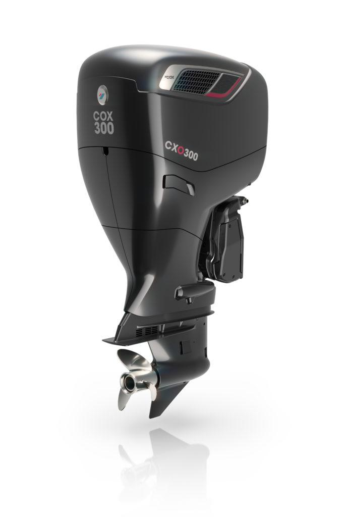 COX 300