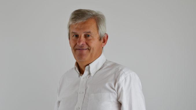 Jerome de Metz - CEO Beneteau - yacht and sea