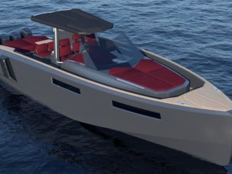 Evo Yachts_Evo CC static