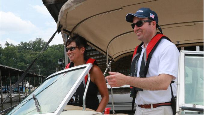 BoatUS boating courses
