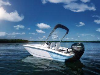 Boston Whaler 130 super Sport - Yacht and Sea
