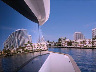 MonteCarlo Yachts - Apex Marine - Yacht and Sea