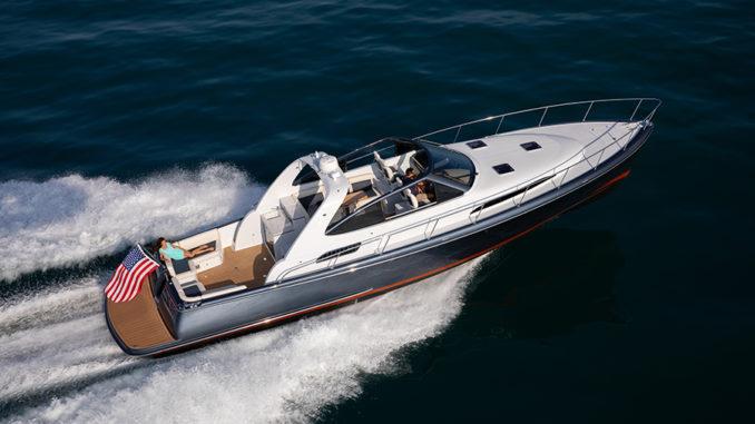 Palm Beach GT50-Open