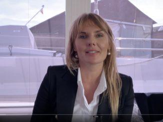 Karolina Paszkiewicz - Sunreef Yachts